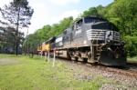 Slab train
